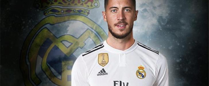 تشكيلة ريال مدريد المحتملة بعد قدوم هازارد