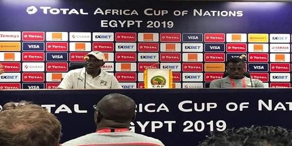 مدرب كوت ديفوار: هذه نقاط قوة المنتخب المغربي .. سنلعب مباراة من أجل الفوز والتأهل