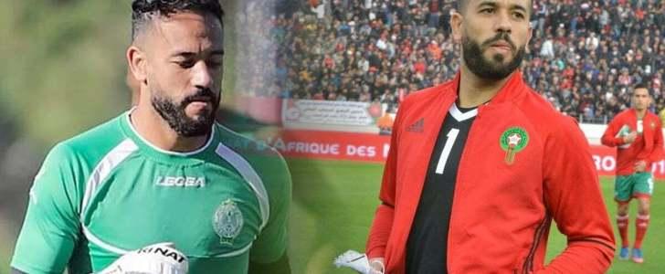 الزنيتي يعوض المحمدي ضمن تشكيلة الأسود استعداد لكأس افريقيا