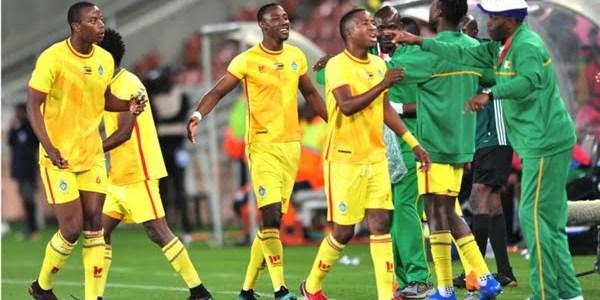 عقوبات قاسية تنتظر الكاميرون وزيمبابوي حال الانسحاب من أمم إفريقيا