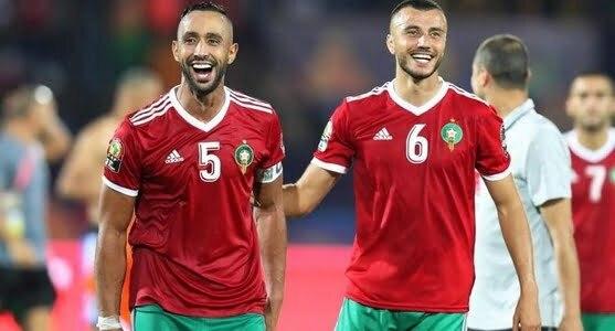 رومان سايس : استحقينا الفوز أمام كوت ديفوار.. وطموحنا الوصول لأبعد مدى في كأس افريقيا