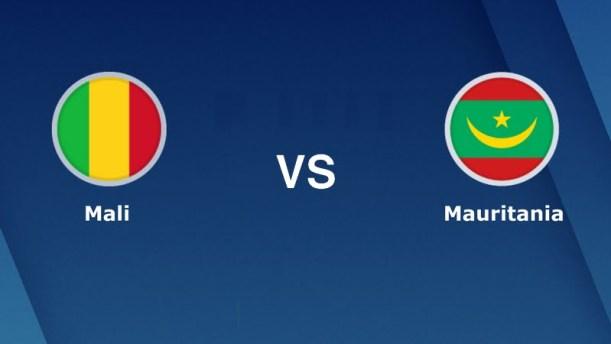 مشاهدة مباراة مالي وموريتانيا بث مباشر 24-06-2019 افريقيا