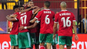 منتخب المغرب يسيطر على التشكيل المثالي للمجموعة الربعة بأمم أفريقيا 2019