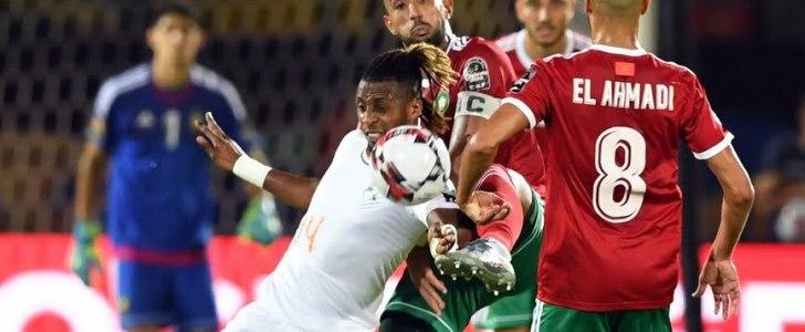 مدرب جنوب إفريقيا يتحدث عن نقاط قوة المنتخب المغربي وطريقة قهره