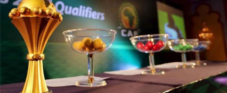 تعرف على موعد قرعة التصفيات المؤهلة لكأس الأمم الإفريقية 2021