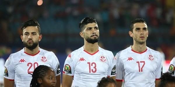 فرجاني ساسي أفضل لاعب في مباراة تونس ومدغشقر