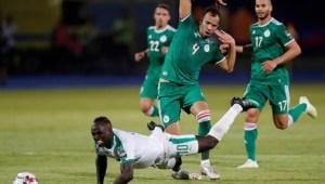 ساديو ماني يفتح النار على الجزائر قبل نهائي إفريقيا