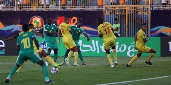السنغال تنهي أحلام بنين بهدف وتحجز أول بطاقة تأهل لنصف نهائي أمم إفريقيا
