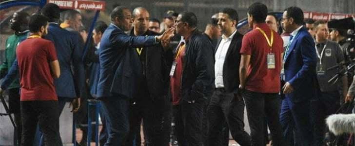 الوداد يستأنف ضد قرار الكاف بمنح لقب دوري الأبطال للترجي