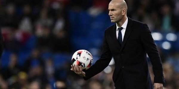 زيدان يضحي بصفقة ريال مدريد الجديدة