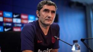 فالفيردي يصدم جماهير برشلونة ويوضح الموقف النهائي لميسي وسواريز