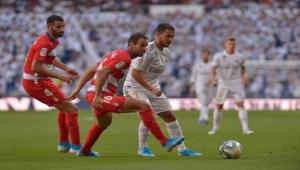 ريال مدريد ضد مايوركا