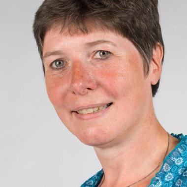 Kristel Van Doorslaer