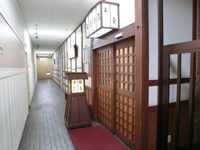 新橋「有薫酒蔵」(港区新橋1)