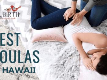 Best Doulas Hawaii