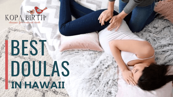 Best Doulas Hawaii