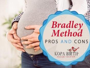 bradley method pros and cons