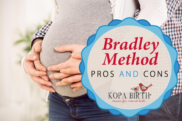 bradley method pros and cons