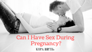 Can I Have Sex During Pregnancy - image