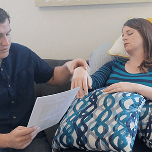Kopa Birth Relaxation Triggers Class
