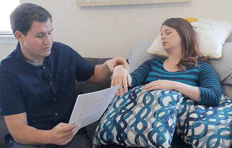 Kopa Birth® Relaxation Triggers Class, Online Childbirth Class Plus Package