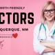 Natural Birth Friendly Doctors Albuquerque NM - Image