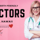 Natural Birth Friendly Doctors Maui HI - Image
