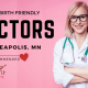 Natural Birth Friendly Doctors Minneapolis MN - Image