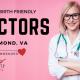 Natural Birth Friendly Doctors Richmond VA - Image