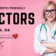 Natural Birth Friendly Doctors Tulsa OK - Image