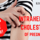 Stop the itch - Intrahepatic Cholestasis of Pregnancy - Image