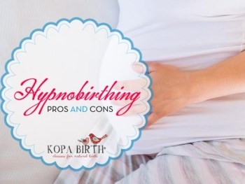 hypnobirthing pros and cons