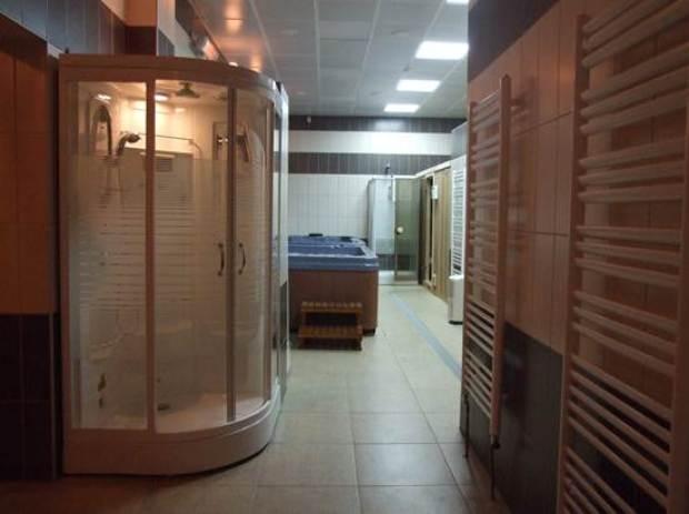 hotel junior spa