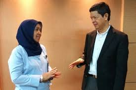 Pelaku UKM Indonesia Juga Bisa Inovatif