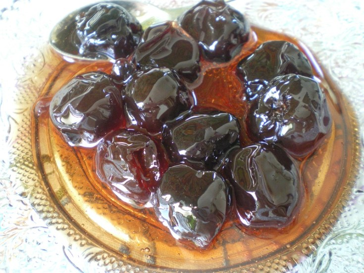 Γλυκό Βύσσινο και Βυσσινάδα