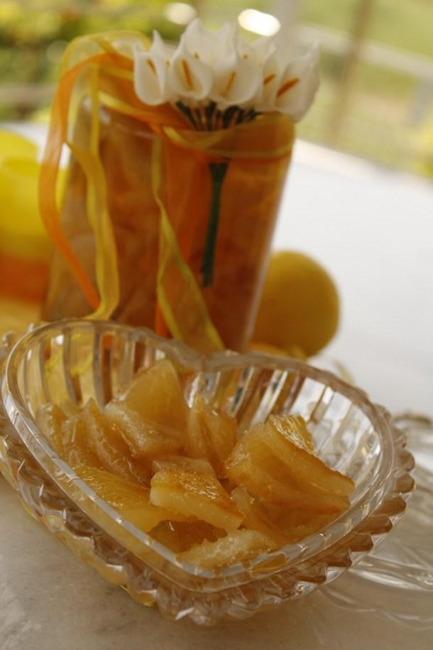 Γλυκό λεμόνι εικόνα