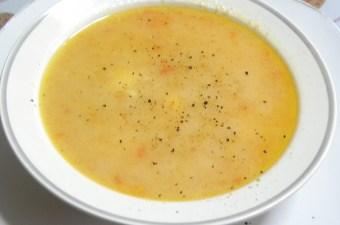 Σούπα τραχανάς εικόνα
