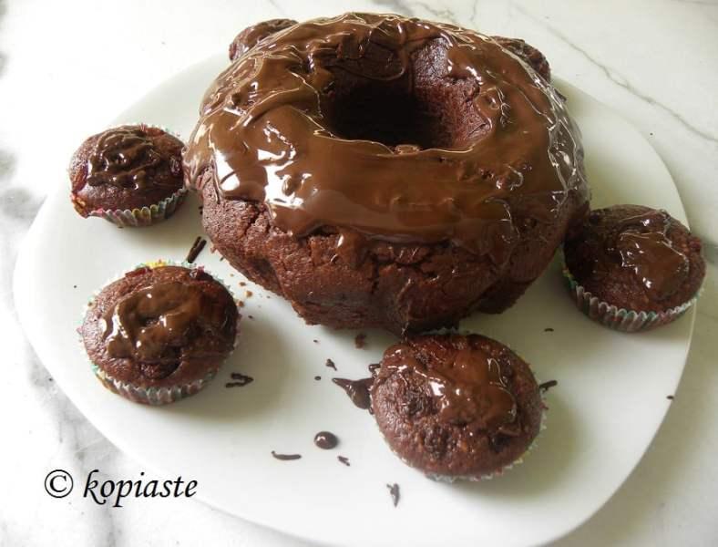 νηστίσιμο-κέικ-σοκολάτας-μάφινς