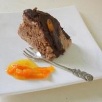 Γκατώ Σοκολατένιας Λάβας με Πορτοκάλι, ένα γκουρμέ γλυκό με τα περισσεύματά μας