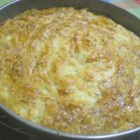 Πατσαβουρόπιτα (η πιο εύκολη Τυρόπιτα)