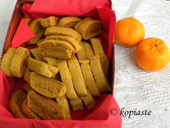 Mandarin Biscotti 2