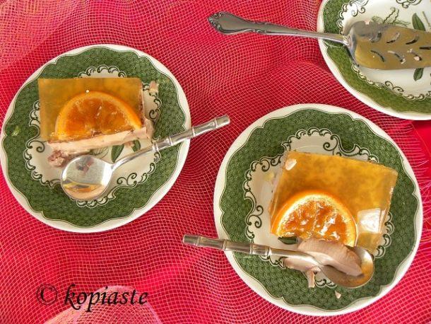 spartan orangade cream