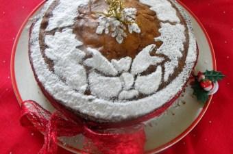 Βασιλόπιτα κέικ εικόνα