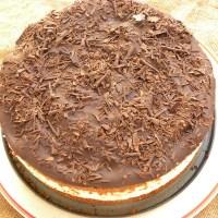 Πλούσιο Κέικ Μπάουντυ (Καρύδα Σοκολάτα)