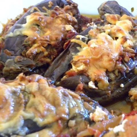 Ιμάμ Μπαϊλντί, Μικρασιατική Κουζίνα
