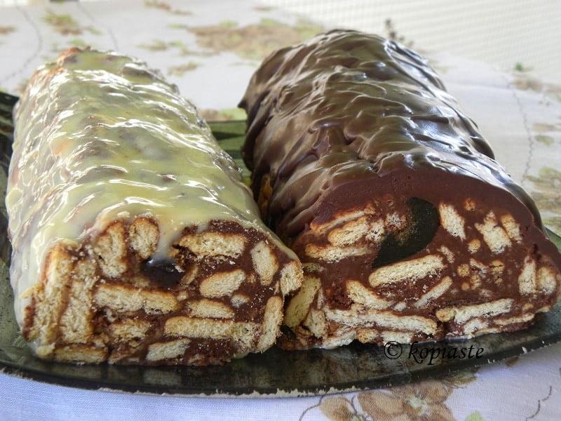 Kormos Easy Chocolate Dessert Kopiaste To Greek