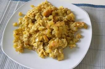 Patates me Avga image