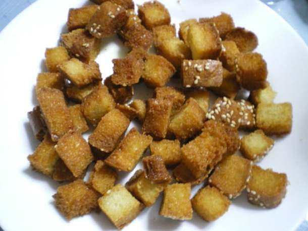 croutons image