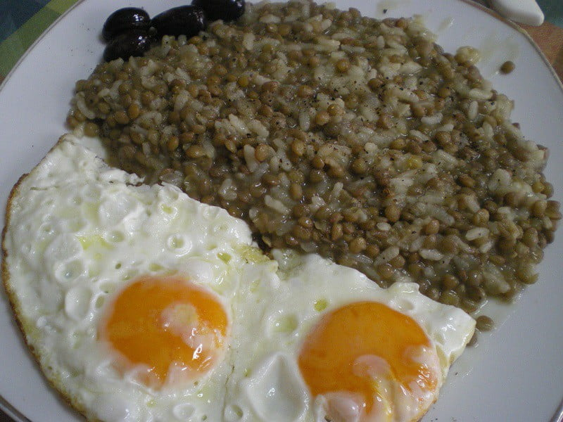 Fakes moutzentra cypriot lentils with rice kopiaste greek fakes moutzentra cypriot lentils with rice voltagebd Choice Image