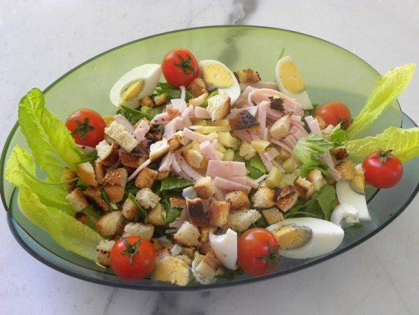 Chef's Salad picture